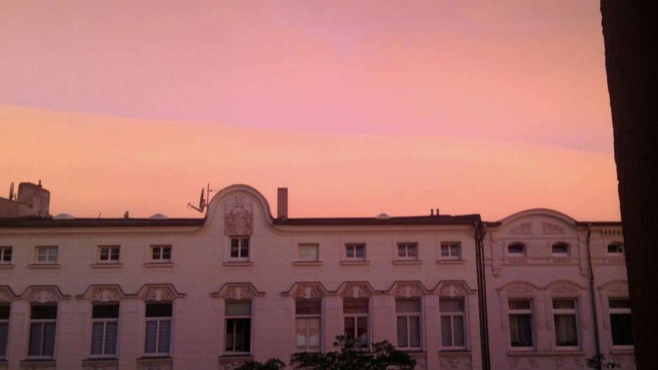 Sunrise over Magdeburg 🌞 No People Magdeburg Sunrise_sunsets_aroundworld 🌞sunrise Sachsen-Anhalt Saxony Anhalt Sunrise_Collection Sunrise And Clouds Sunrise Photography