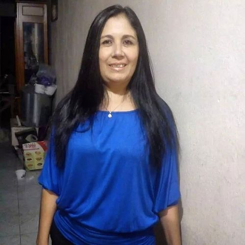 La dueña de mis quincenas xD Mi señoda Dossy :3 Hermosa Mimami Laamo <3