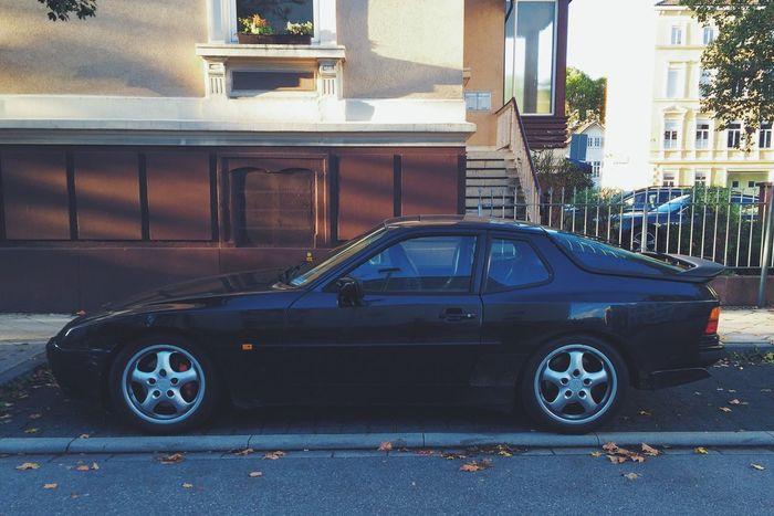 Porsche944 ❤️