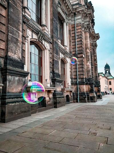 Bubbles,
