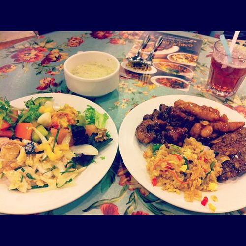 Food ,Yummy ,애슐리