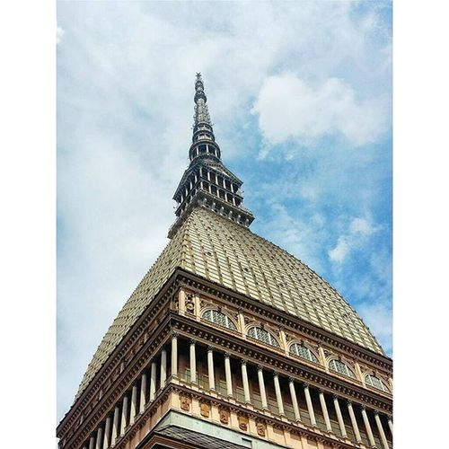 Mole Antonelliana - Torino, 30 luglio 2015