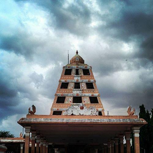 Wonderful evening at Rajarajacholan Manimandapam Rajarajacholan Chola Cholas  Thanjavur Manimandapam Tanjore Thanjai Thanjavurtourism