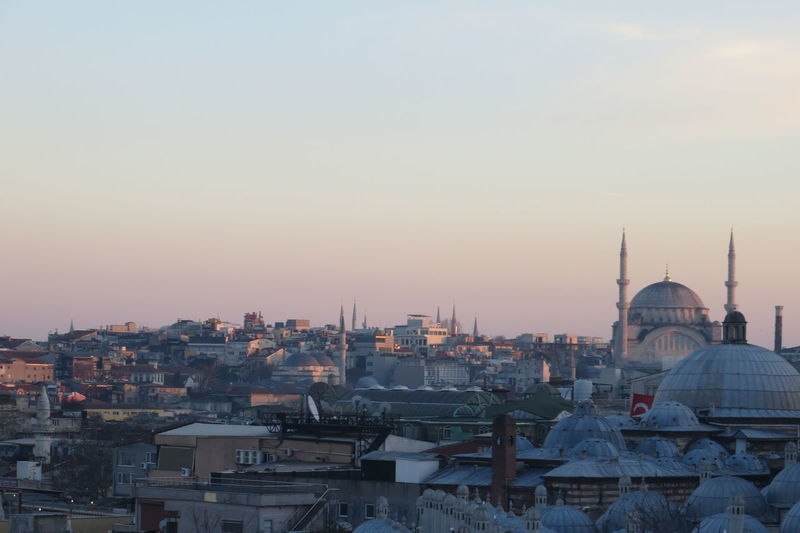 🇹🇷 Istambul city ASIA City Istanbul Travel Photography Turkey Cityscape Cityview Culture Instaturkey Landscape Mosque Sunset Travel Destinations Turism Sky No People