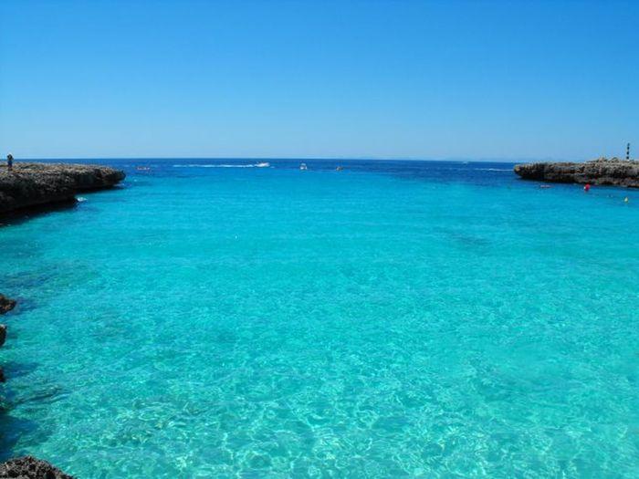 Beautiful sea 😍😍🌊