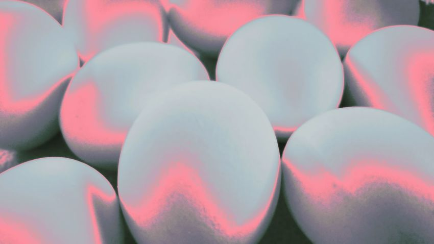 Eggs/Filter Eggs Egg Chickens White Food Pink Filtered Image Full Frame Backgrounds Background Breakfast Circles Ovals Circle Balls Round Round Shape Whatcamefirst No People Food Photography Close-up Eat Oval Foodphotography Food And Drink