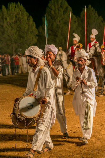 Traditional Music Music Musical Instrument Arts Culture And Entertainment Performance Musician Performing Arts Event Playing Adult Real People Performance Group People Men Only Men Adults Only Outdoors Day Culture Culture And Tradition Traditional Culture Performance Artists Festival Festive Pakistan Cultural Heritage Heritage The Photojournalist - 2017 EyeEm Awards EyeEmNewHere Stories From The City