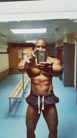 Fitness Selfie Leisure Activity Self Portrait Photography Men Lifestyles Beautiful Flexin  Abbs And Body Muscle 💪💪 Muscle Man Workhardplayharder Soulmate