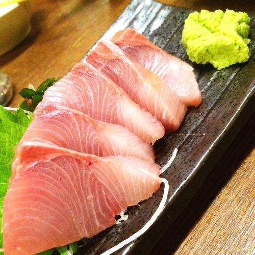 ぶり刺 IPhone Food Japanese Food