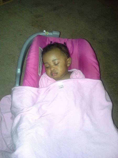 My baby!!!!! :-)