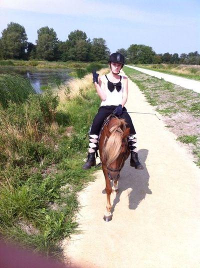 Horseriding Naturelovers Iwillalwaysloveyou Lovelovelove