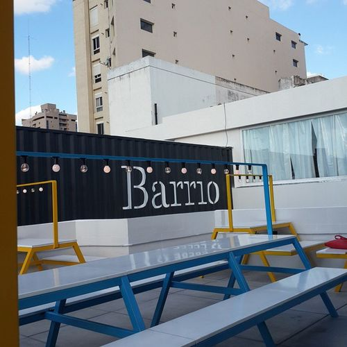 Terracita en Bruncheria Barriogaleria Córdoba Galeriabarrio Güemes Jueves de Aperitivos ☆En Divine Blog : https://wp.me/p1li0G-hQ @barriogaleria