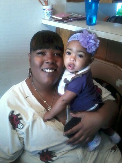 My Mommy && Sister ツ