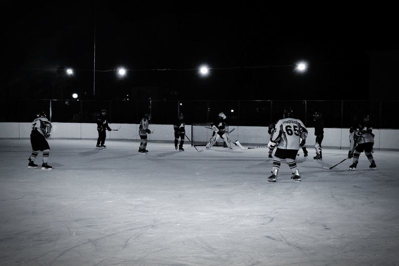 Buryatia Ulan-Ude Hockey ChampionshipBuryatia скцентральный хквосток хкморитон