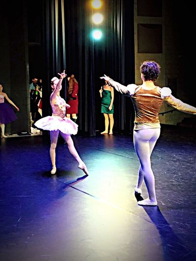 Backstage View From The Wings Ballett The Nutcracker Ballet From My Point Of View My Unique Style Mobile, Al Great Performance This Week On Eyeem EyeEm Best Shots Live Out Loud Memories ❤ My Kid Proud Mommy The Perfect Male Form