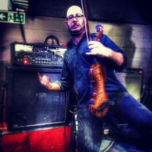 Violince Violin Peavy Metalviolin