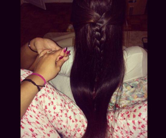 Long Hair Thats Me ♥ Hair Style My Hair