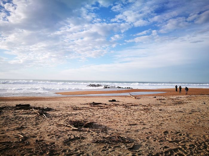 Beach Sea Nature Beauty In Nature First Eyeem Photo EyeEmNewHere