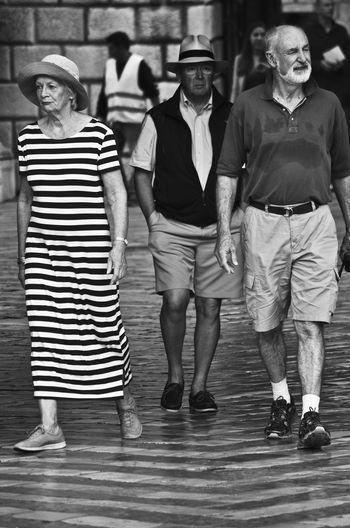Black And White Blackandwhite Photography Kotor Montenegro People Scenery Shots Street Streetphotography Travel Travel Photography Traveling Fresh On Eyeem