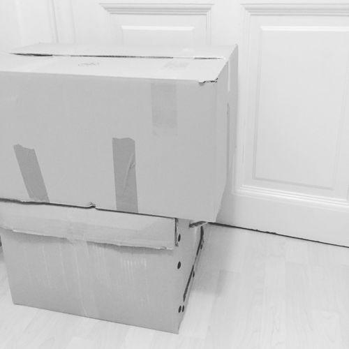 Pakete parcels