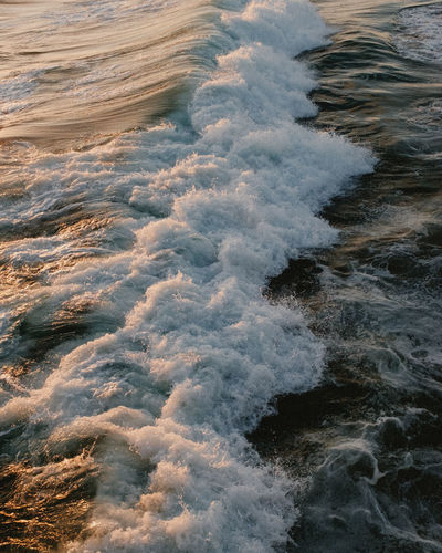 Backgrounds Beach Beauty In Nature Day High Angle View Motion Nature No People Outdoors Scenics Water Wave Waves Waves Crashing Waves Splashing Waves, Ocean, Nature