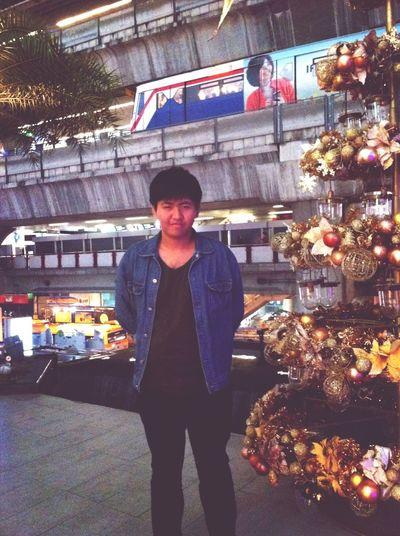 Countdown 2014 Countdown ✌ Bkk Thailand Siam Paragon