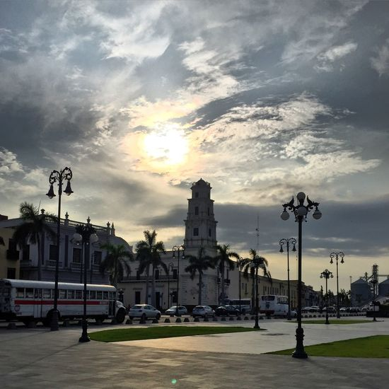 Amezing Bus Cloud - Sky Cloudyday Goodplace Mexico Sky Veracruz Neighborhood Map