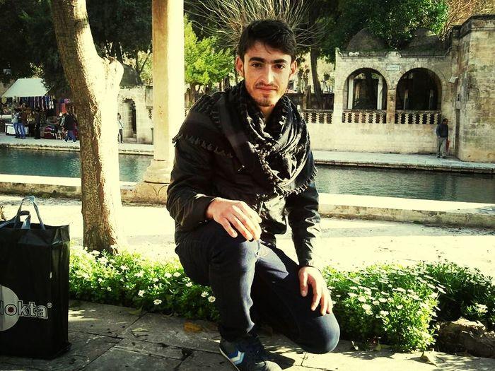 Hanifi Saridal First Eyeem Photo
