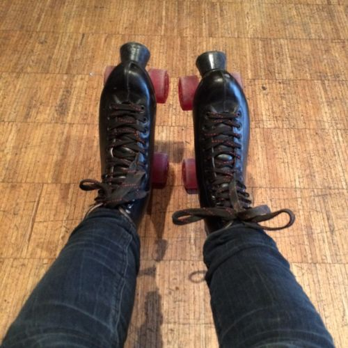 Youth Youth Of Today Fun Sport Sports Rollerskating Rollerskates Rollerskate Rollers Skating