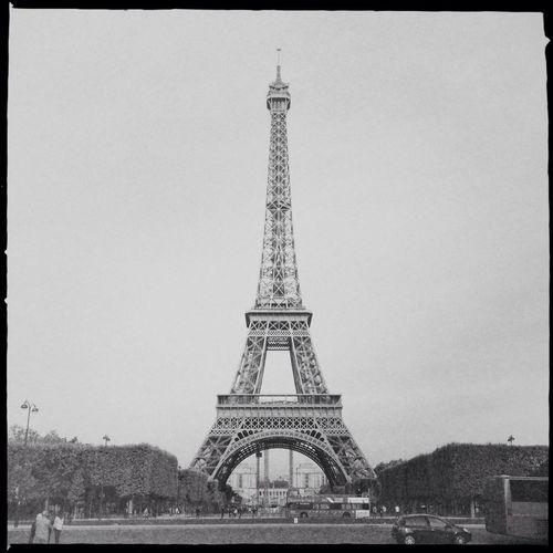 Eiffelturm Eiffelturm