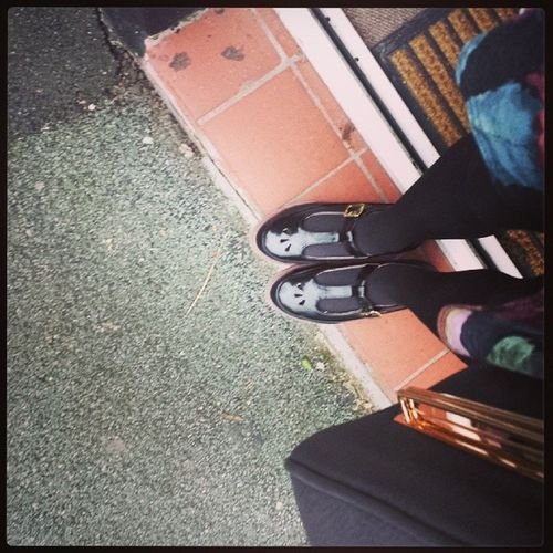 Love my shoes Topshop Backtoschool Shoes