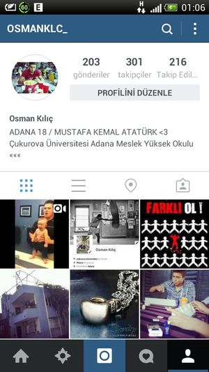 ınstagramers Followme