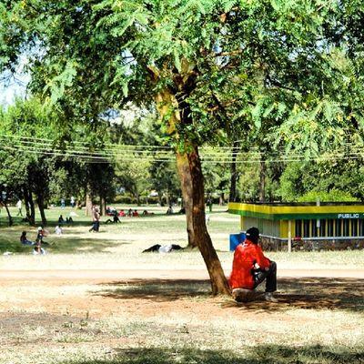 Solitude MatembeziNai Wwim8 @SafaricomLTD Alone