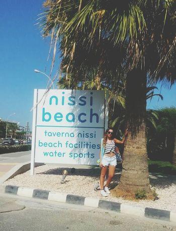 Ayia Napa Best Summer Yet. The Wanderer Maltese