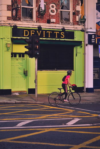 Dublin Commuters CopyrightPiotrSzuber The Street Photographer - 2015 EyeEm Awards Streetphotography VSCO Vscocam E7