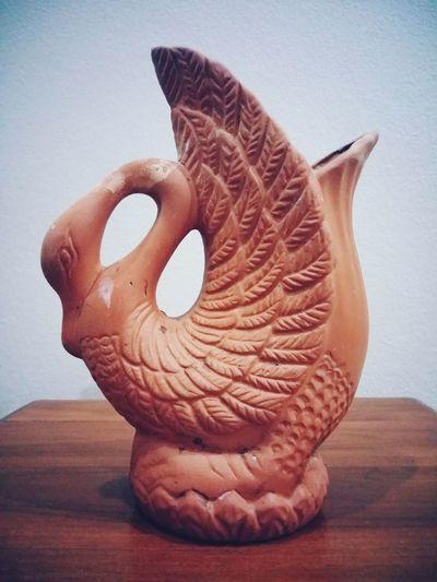 Vase Earthenware Decorate Adorn Beautiful Nice