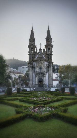 Architecture Building Exterior Built Structure Igreja De Nossa Senhora Da Consolação E Santos Passos Religion Spirituality Travel Destinations