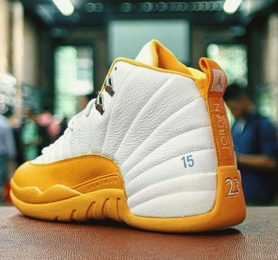 Shoes Jordans Carmelo