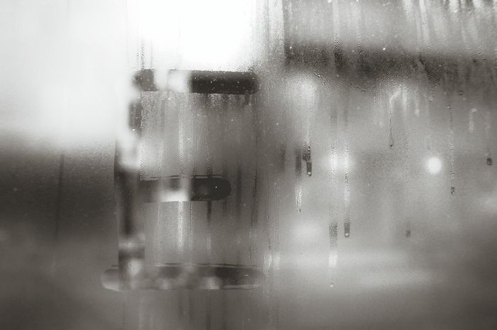 EyeEm on the window. Go EyeEm! E Rainy Day EyeEm Black & White Thanks To EyeEm Project 2014