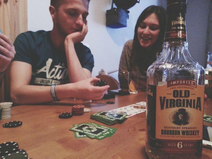 Texas Hold'em Poker Jebać Biedę