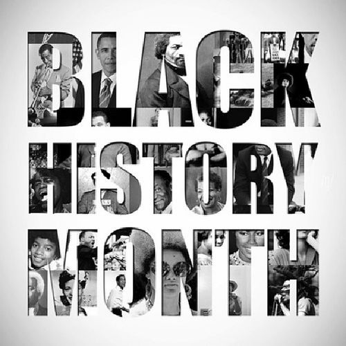 Never forget the past, those who died, suffered and paved the way or take opportunity and freedom for granted♥♥♥ Blackhistory Blackhistorymonth KnowYourHistory EmbraceYourRoots EducateTheYouth ContributeToBlackHistory BlackHistoryIsAmericanHistory