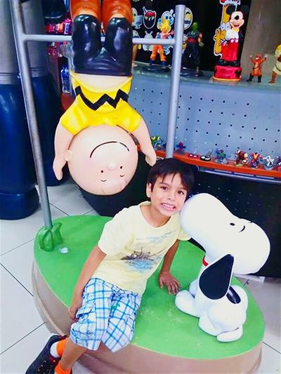 Charliebrownandsnoopy Kids Photography