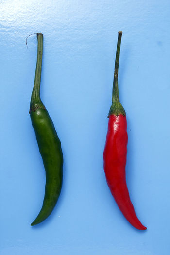 red and green chili peppers Red Green Spicy Food Hot Ingredient Food Vegetable Cucumber Colored Background Studio Shot Food And Drink Green Chili Pepper Chili  Pepper Red Chili Pepper Spice Bell Pepper Chili Pepper Green Bell Pepper Red Bell Pepper Pepper - Vegetable Jalapeno Pepper