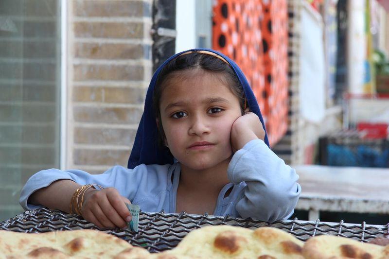 Faces of Iran