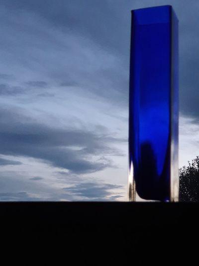 still blue life