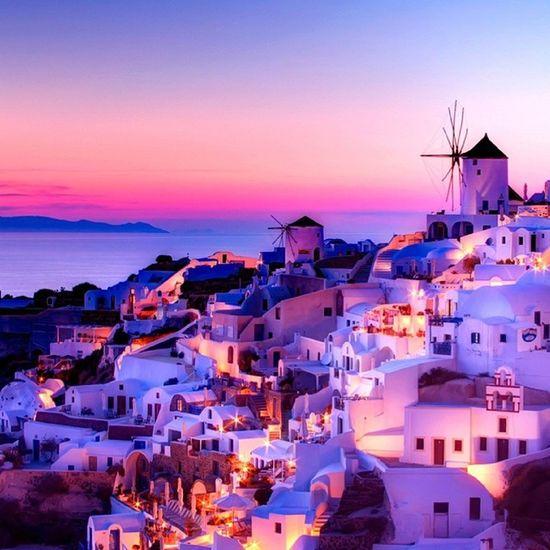 Santorini ,Photeoftheday ,Seasideofgreece .