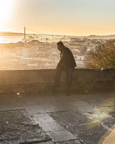 Lisboa Dourada