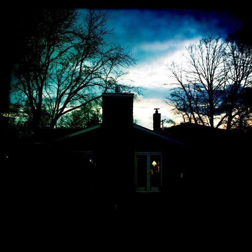 #dusk