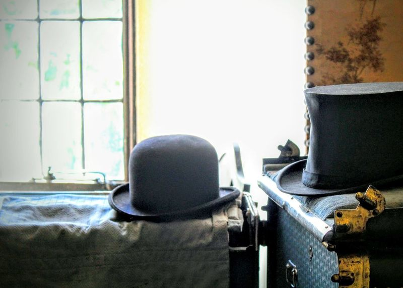 The Magic Mission Hat Antiquecollection Top Hat Trunk The Still Life Photographer - 2018 EyeEm Awards