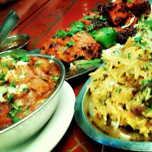 Very Yummy Biryani FoodieGalore NewBombay Indiancuisine Hot Eyeem Philippines
